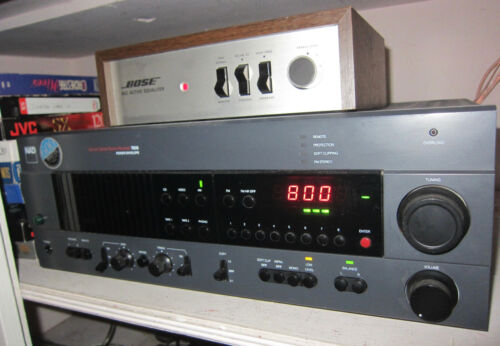 RARE! NAD 7600 Am/Fm Stereo Receiver, Very Nice Condition, $1,500 New, Raw Power