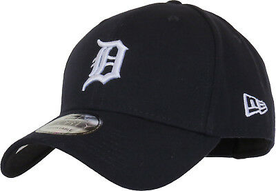 9169d8f3544 Detroit Tigers New Era 940 The League Pinch Hitter Baseball Cap