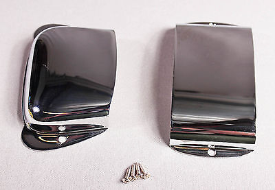 GENUINE FENDER® PRECISION P BASS® Bridge & Pickup Cover Set Vintage RI NEW PARTS
