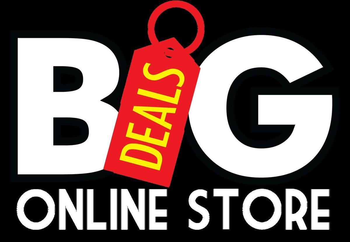 Stores online sucks