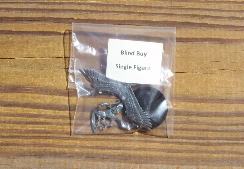 W:AOS Stormcast Eternals _Vanguard-Raptor Aetherwing Blind Buy Single Figure