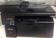 H.p laser printer m1212 nf MFP Alexander Heights Wanneroo Area Preview