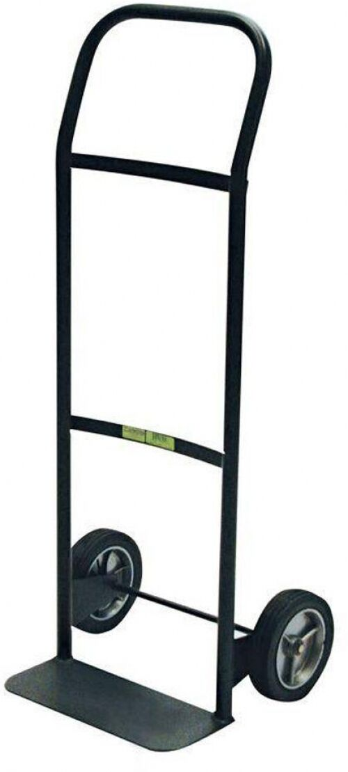 Milwaukee Hand Truck 300 Lb. Capacity Heavy Duty Dolly Moving Box Utility Cart