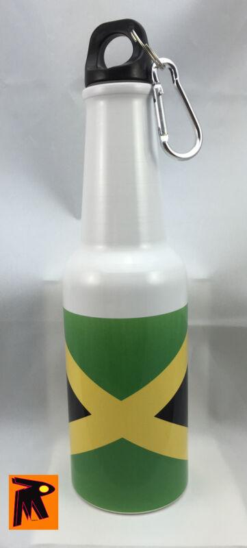 Jamaica Flag design Beer/water Bottle