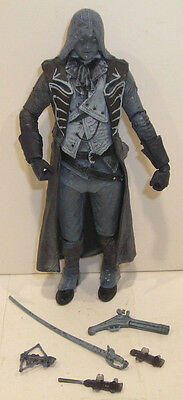 Assassin's Creed ARNO DORIAN Action Figure COMPLETE Eagle Vision McFarlane Toys