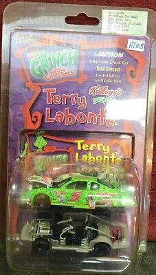 Revell TERRY LABONTE-HT-104