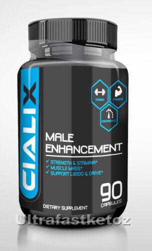 Cialix Male Enhancement For Men 90 Capsules