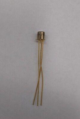 Unitrode 2n836 Vintage Transistor Old Gold