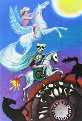 Behold a Pale Horse by William Cooper (1991, Digitaldown)