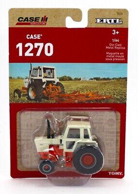 2020 ERTL 1:64 *CASE IH* CASE Model 1270 Tractor *NIP*