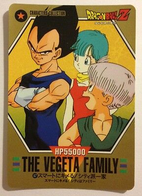 Dragon Ball Z Characters Collection 47