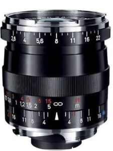 Looking for ZEISS ZM LEICA M lenses - WTB