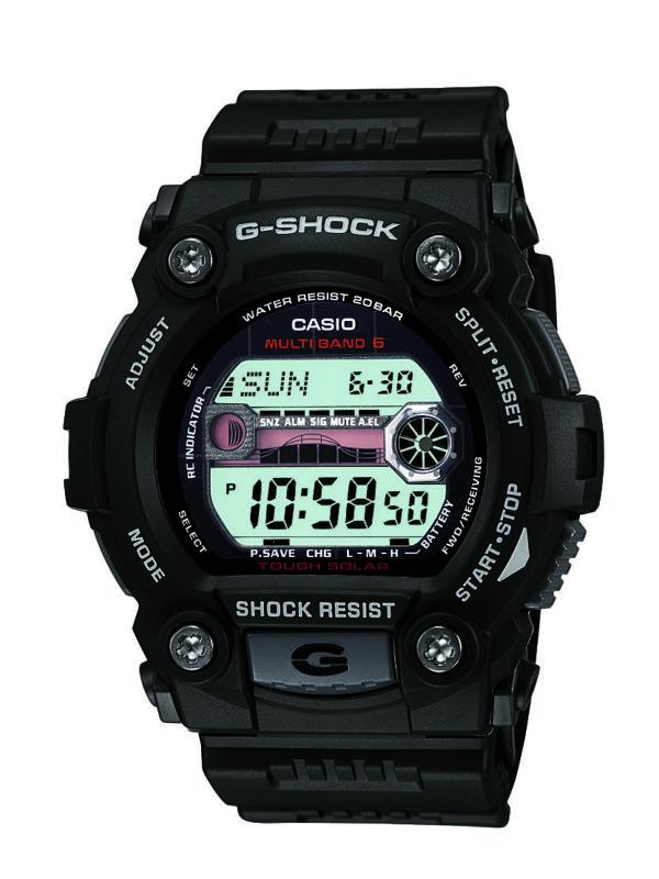 Casio G-Shock Men