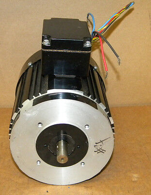 Bodine 48y6bfpp Motor