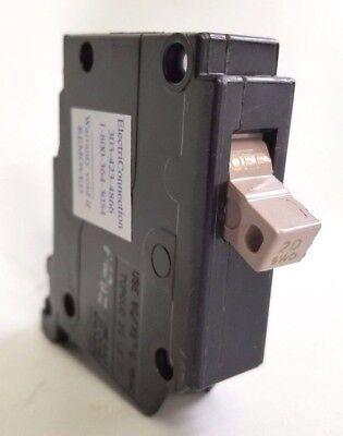 Cutler Hammer Ch120 20 A 1 Pole Circuit Breaker Lot Of 3
