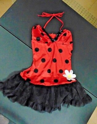 Costume For Dance or Halloween Bumble Bee Flower May Need Replacing Cute