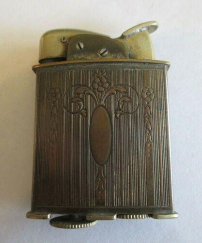 Vintage Evans Spitfire Cigarette Lighter