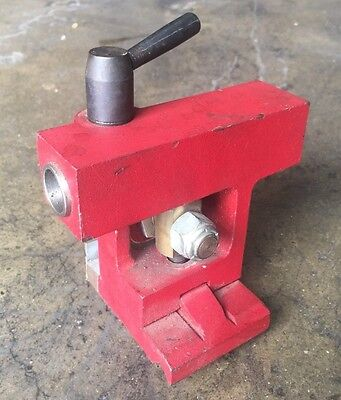 2 Mt Tailstock For 6 Bench Top Lathe