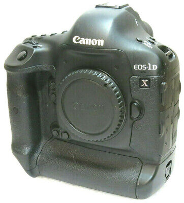 Canon EOS 1DX  1D X 18.1MP Digital SLR Camera      Only 5,142 shots !!!