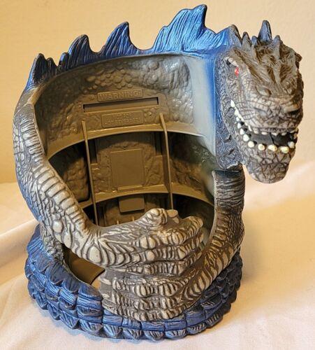 1998 Taco Bell Godzilla Cup Holder