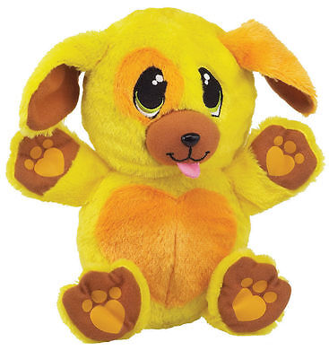 2 In 1 Ball Pets Sunny The Puppy Plush Toy Stuffed Animal 9.5 Pillow Pet Friend - $19.95