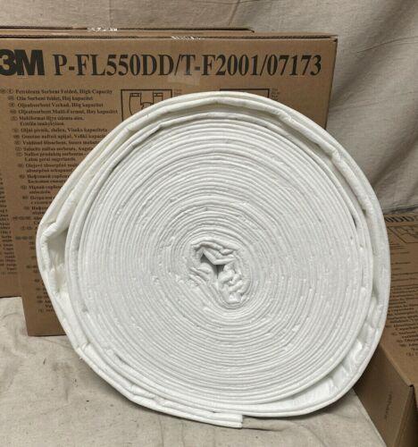 3M Petroleum Sorbent Folded P-FL550DD/T-F2001/07173