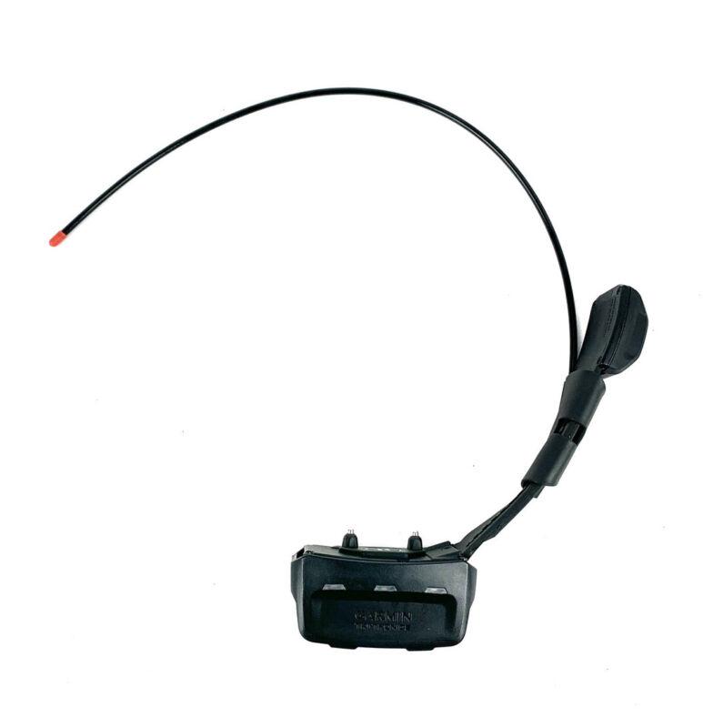 Garmin TT15 Dog Collar GPS Dog Tracking System for Alpha 100 Excellent Cond