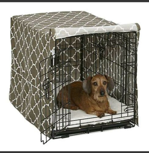 quiet time defender series stylish brown crate