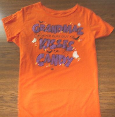 velty Shirt Medium Clearance Close-Out (Halloween Closeout)