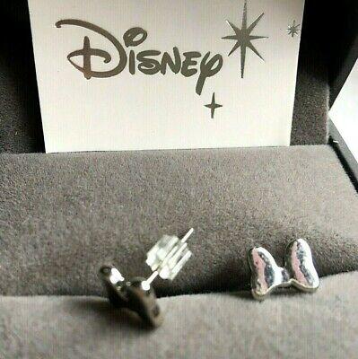 Disney Minnie Maus Schleife Ohrstecker Ohrring Mickey - Disney Mickey Ohren