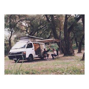 1993 toyota hiace surf van / campervan / tradie van Cloverdale Belmont Area Preview