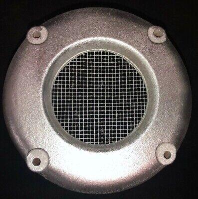 Original Oem Hobart Vcm40 Vertical Mixer Cast Iron Vent Cover Wsk1653-07