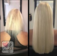 Premium Hair Extensions - Christmas Special!