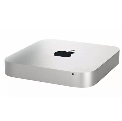 Apple Mac Mini A1347 2014 Intel Core i5 2.8Ghz 8GB RAM 1TB HDD OS X Catalina