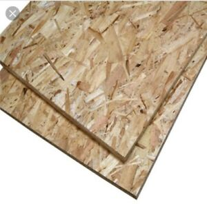 Wanted: 7/16 OSB - full 4x8 sheets - need 25