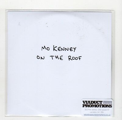 (IC416) Mo Kenney, On The Roof - 2018 DJ CD