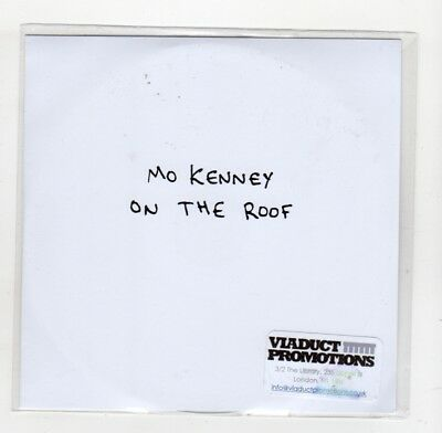 (IC845) Mo Kenney, On The Roof - 2018 DJ CD