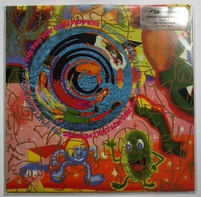 Red Hot Chili Peppers The Uplift Mofo Party Plan Ltd 180g LP Sealed! online kaufen