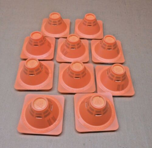 LOT OF 10 NEW EDWARDS EST SIGA-PHS INTELLIGENT PHOTO HEAT DETECTOR (2 AVAILABLE)