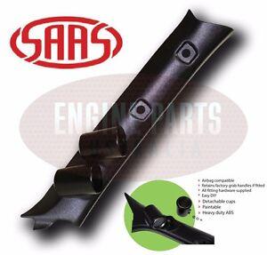 SAAS PIllar Pod suits Nissan GU Patrol Y61 1997-2015 Holder Mount 2