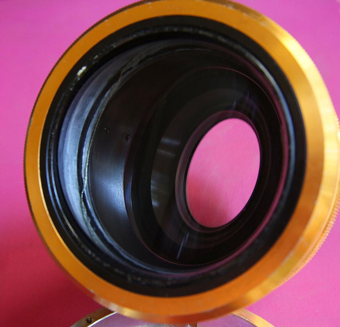 Anamorphot Kollmorgen-Kosaka 2X Anamorphic Lens Mod-KA298