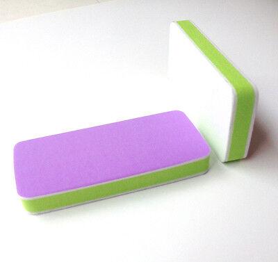 Polierblock  flach  /   NEU  /  Polierfeile /   Xtreme Shiny Block !!!