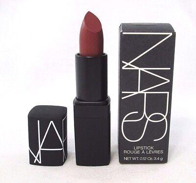 Nars Lipstick ~ Vera Cruz ~ .12 oz. ~ BNIB