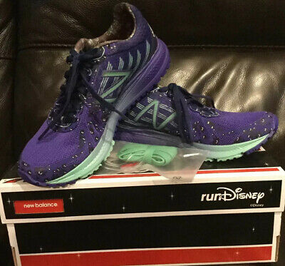 New Run Disney 2017 The Haunted Mansion Women's New Balance Sneakers Size 5.5