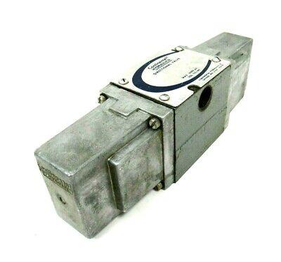 Used Continental Hydraulics Vs8m-3g-a-10-j Solenoid Valve Vs8m3ga10j