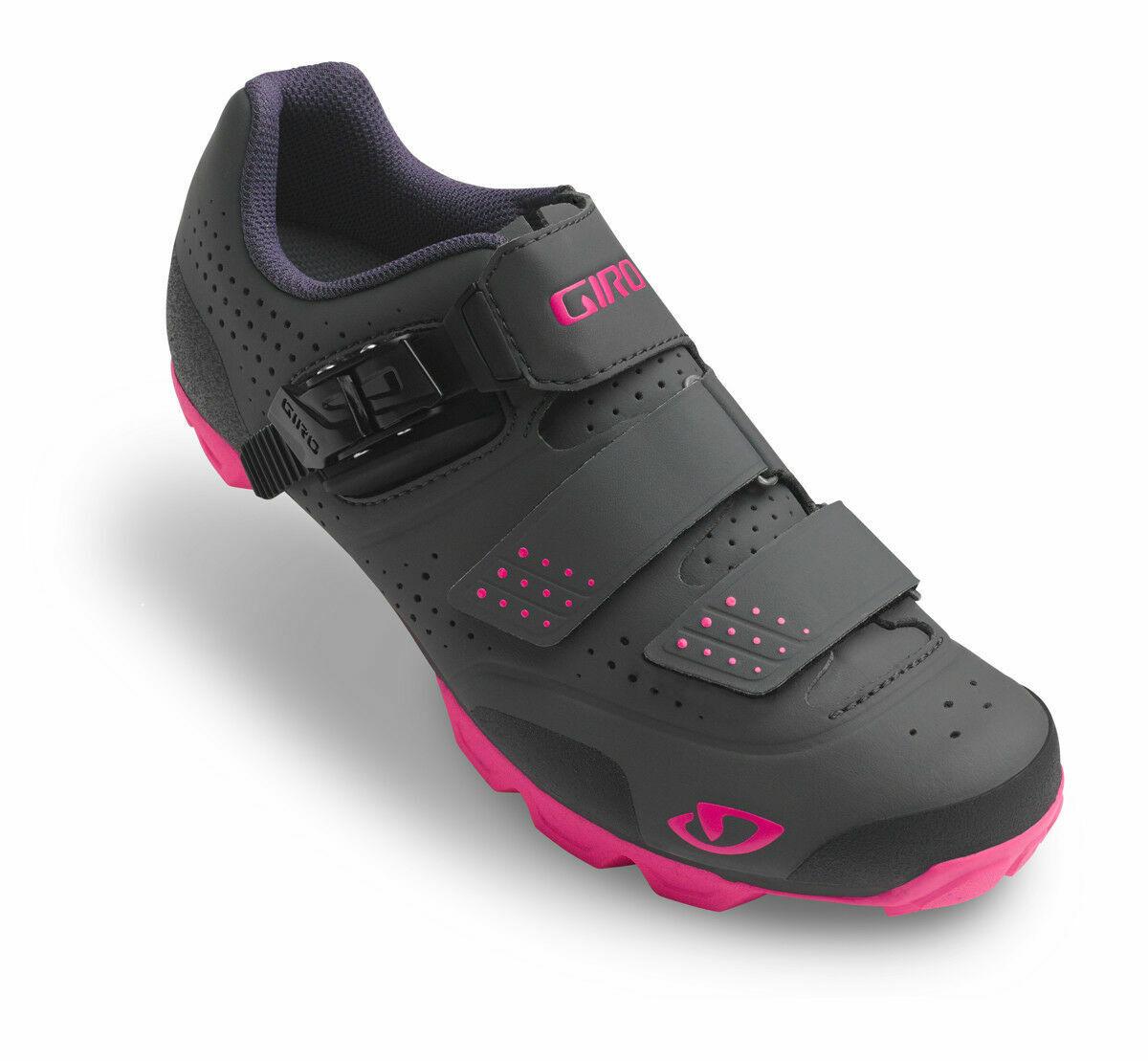 Giro Manta R - MTB Schuhe Damen Gr 37 NEU