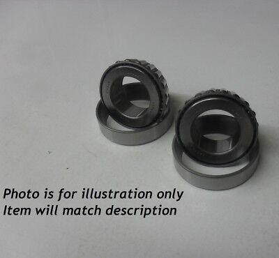 Honda SH 300i A9 2009 (300 CC) - Taper Bearing Kit