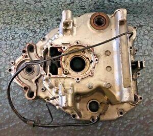 Genuine Honda CX500 Engine Case w Stator OEM 1978 - 1983 generator magneto gl500