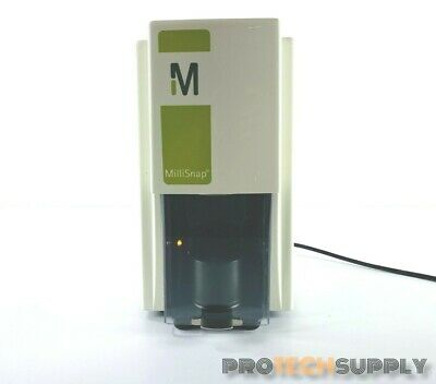 Millipore Millisnap System With Warranty