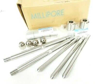 Lot Of 8 New Millipore Pellicon Xx4200066 Spacers W Pellicon Spare Parts